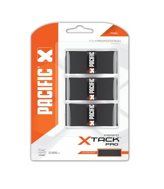 Pacific Pacific X-Tac Pro Perfo Black
