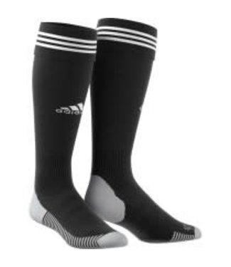 Adidas Adidas Adi Sock 18 Black White