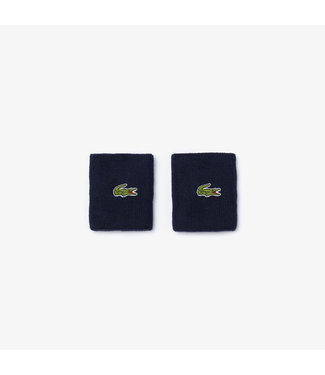 Lacoste Sport WRISTBAND SMALL Navy