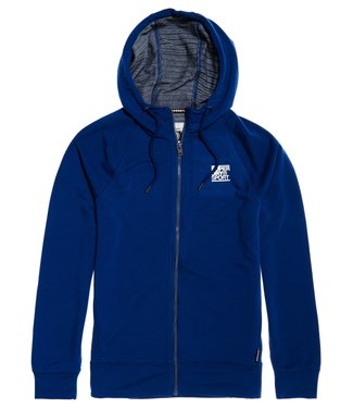 Superdry Superdry Sport Training Flex Ziphoody Navy