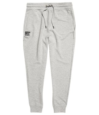 Superdry Superdry Sport Training Flex Joggers Grey