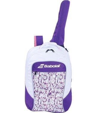 Babolat Club Backpack Junior Purple