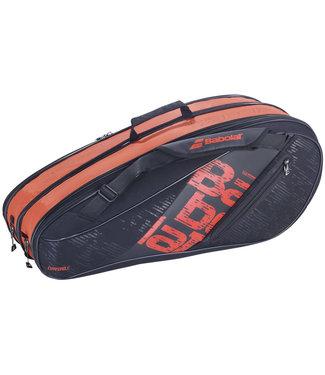 Babolat Babolat x4-x9 Expandable Racketholder Black/Red