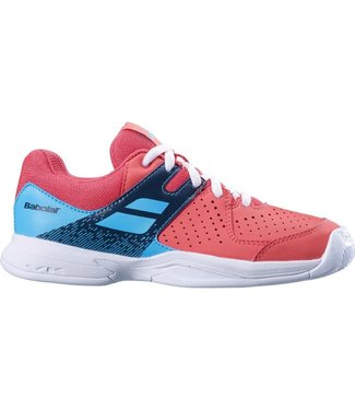 Babolat Babolat Pulsion All Court Junior Pink/Blue Sky