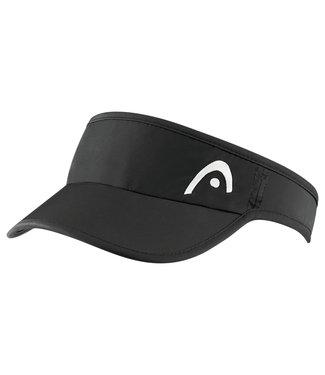 Head Head Pro Player Visor Black