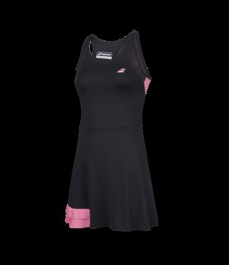 Babolat Babolat Compete Dress Black/Pink