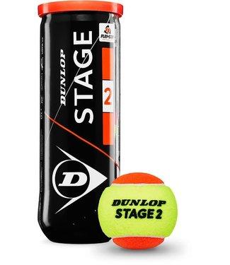 Dunlop Dunlop Stage 2 Oranje
