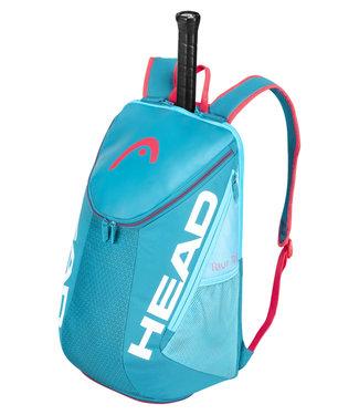 Head Head Tour Team Backpack Blue