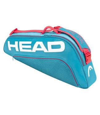 Head Head Tour Team 3R Pro Blue