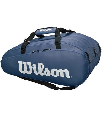 Wilson Wilson Tour 3 Comp Navy