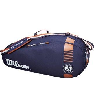Wilson Wilson Roland Garros Team 3 Pack