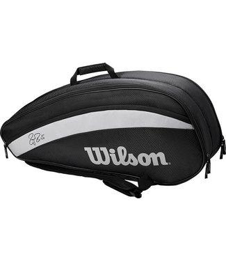 Wilson Wilson Federer Team 6 Pack