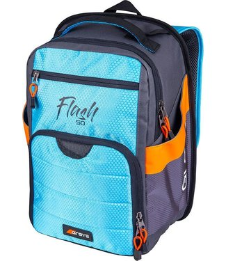 Grays Grays Flash 50 Backpack Grijs/blauw