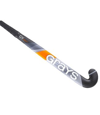 Grays Grays GX 4000 Midbow Black