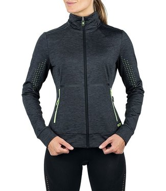 Sjeng Sports Sjeng Jovanka Jacket Black