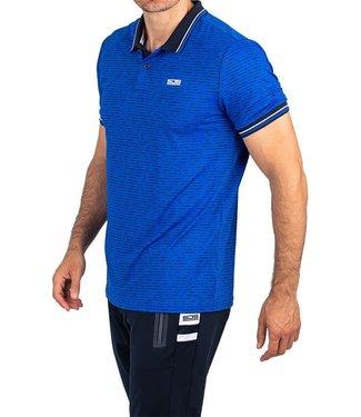 Sjeng Sports Sjeng Lowie Polo Neon Blue