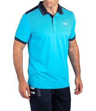 Sjeng Sports Sjeng Lyron Polo Blue