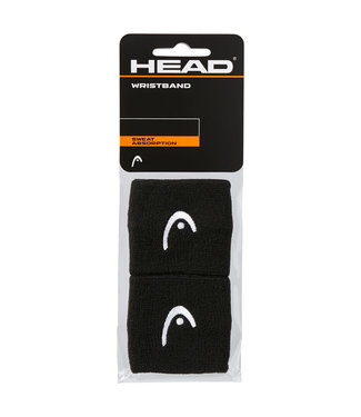 Head Head Polsbandjes  Small Zwart
