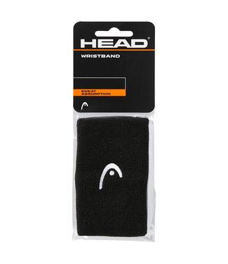 Head Head Polsbandjes  Large Zwart