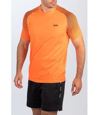 Sjeng Sports Sjeng ThiesTee Orange