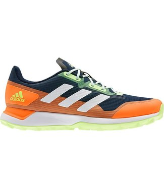 Adidas Adidas Zone Dox 2 Blue/Orange