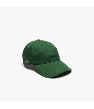 Lacoste Lacoste Cap Green