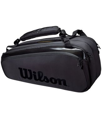Wilson Wilson Pro Staff Super Tour 9 Racketbag