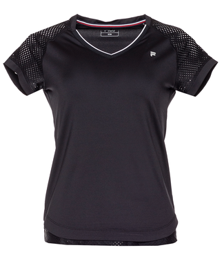 Fila Fila Johanna T-Shirt Black