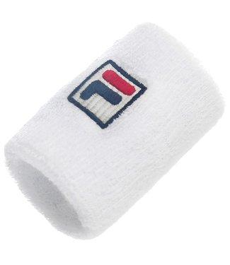 Fila Fila Arnst Wristband White
