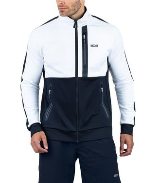 Sjeng Sports Sjeng Ferian Jacket White