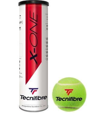Tecnifibre Tecnifibre X-One 4X