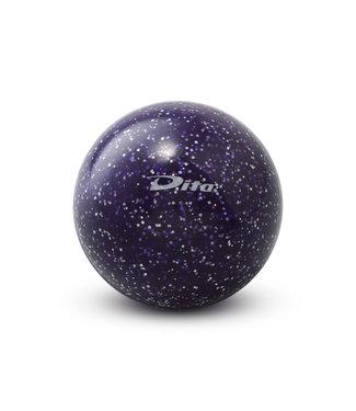 Dita DITA Hockey Ball Glitter in Blister Purple