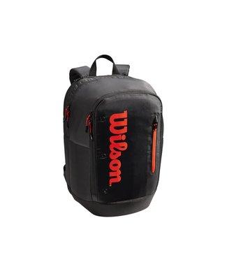 Wilson Wilson Tour Backpack Red/Black