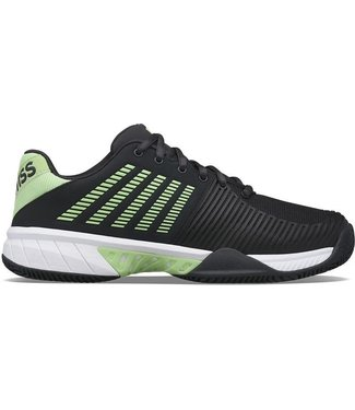 K-Swiss K-SWISS EXPRESS LIGHT 2 Black/Green