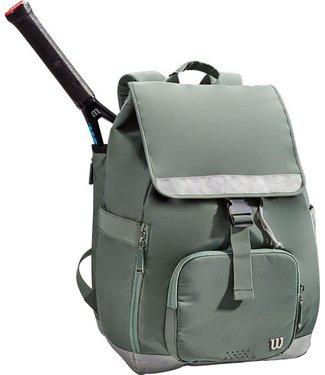 Wilson Wilson Foldover Backpack Green
