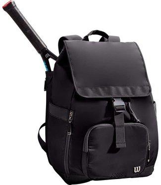 Wilson Wilson Foldover Backpack Black