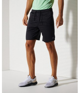 Superdry Superdry Sport Training Relaxed Shorts Black