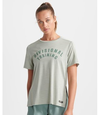 Superdry Superdry Sport Training Bootcamp Tee Green