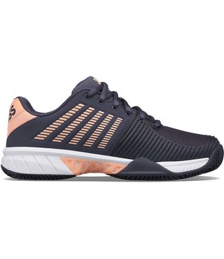 K-Swiss K-Swiss Express Light 2  Black/Peach