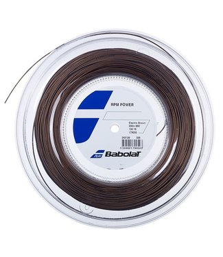 Babolat RPM Power Brown