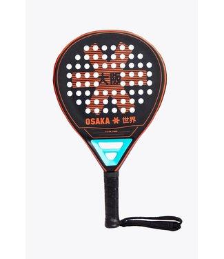 Osaka Osaka Padel Racket - Vision - Power Frame - Soft Touch - Oxy Fire