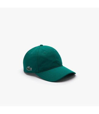 Lacoste Lacoste Sport Cap Green New