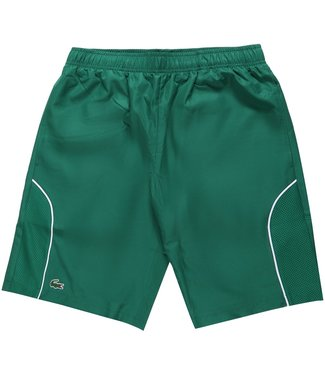 Lacoste Lacoste Sport Short Green