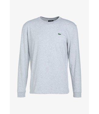 Lacoste Lacoste Sport Longsleeve Shirt Grey
