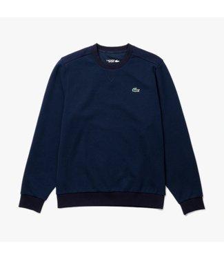 Lacoste Lacoste Sport Sweater Navy