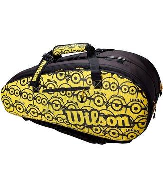 Wilson Wilson Minions Tour 12 Pack