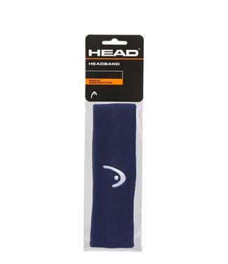 Head Head Headband Navy