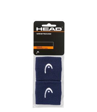 Head Head Polsbandjes  Small Navy