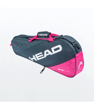 Head Head Elite 3R Pro Pink
