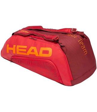 Head Head Tour Team 9R Supercombi Red/Orange